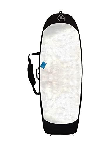 サーフィン ボードケース バックパック マリンスポーツ Curve NEW Surfboard Bag MINI SIMMONS Surfboard Day Cover - Supermodel RETRO - by size 5'3 to 6'3 (5'6 retro)サーフィン ボードケース バックパック マリンスポーツ