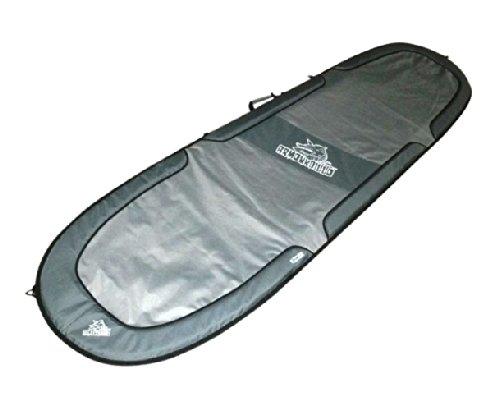 サーフィン ボードケース バックパック マリンスポーツ 【送料無料】Curve Surfboard Bag Travel Surfboard Cover - Armourdillo Longboard Size 7'6 to 9'6 (9'6)サーフィン ボードケース バックパック マリンスポーツ
