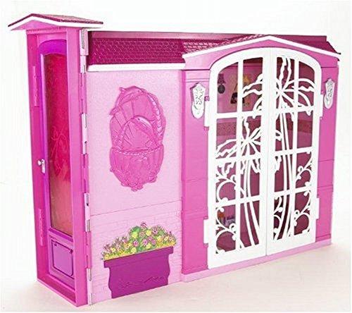 バービー バービー人形 日本未発売 N6628 Barbie Pink World Houseバービー バービー人形 日本未発売 N6628