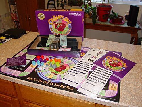 ボードゲーム 英語 アメリカ 海外ゲーム 4098375 CASHFLOW 101(Discontinued by manufacturer)ボードゲーム 英語 アメリカ 海外ゲーム 4098375