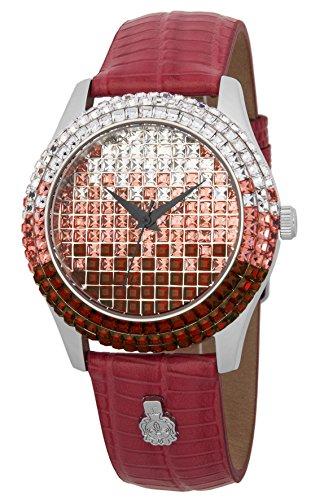 ブルゲルマイスター ドイツ高級腕時計 レディース BMY01-144A 【送料無料】Burgmeister Ladies quartz watch Rainbow BMY01-144Aブルゲルマイスター ドイツ高級腕時計 レディース BMY01-144A