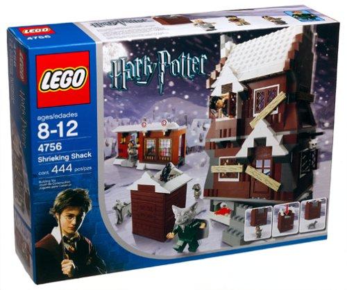 レゴ Lego Stories & Themes Harry Potter Shrieking Shack (4756)レゴ