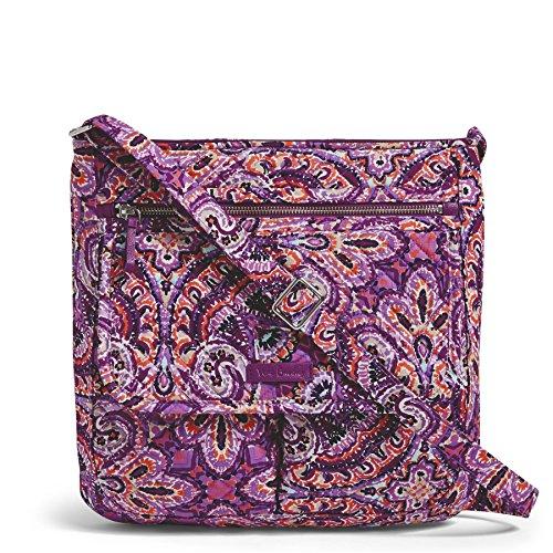 ヴェラブラッドリー パスケース IDケース 定期入れ ベラブラッドリー 【送料無料】Vera Bradley Women's Signature Cotton Mailbag Crossbody Purse, Dream Tapestryヴェラブラッドリー パスケース IDケース 定期入れ ベラブラッドリー