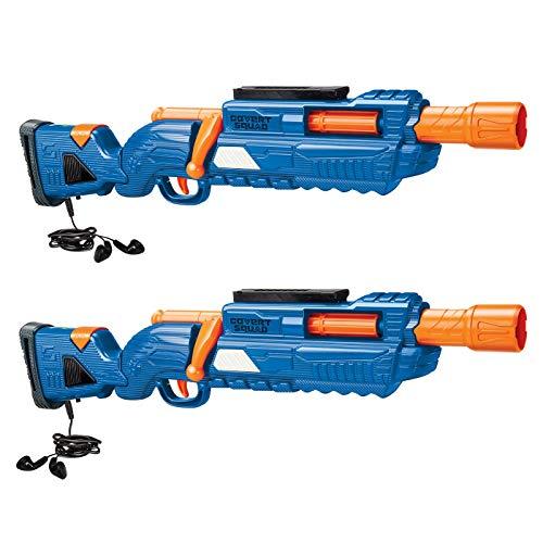 バズビー ブラスター アメリカ 直輸入 ソフトダーツ Air Warriors Covert Squad Blasterバズビー ブラスター アメリカ 直輸入 ソフトダーツ