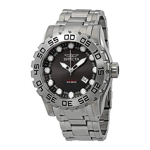 インヴィクタ インビクタ 腕時計 メンズ 【送料無料】New Mens Invicta 25090 52mm Leviathan Automatic Steel Bracelet Watchインヴィクタ インビクタ 腕時計 メンズ