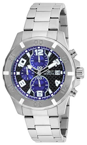 インヴィクタ インビクタ 腕時計 メンズ Invicta Men's 17717 Specialty Analog Display Japanese Quartz Silver Watchインヴィクタ インビクタ 腕時計 メンズ