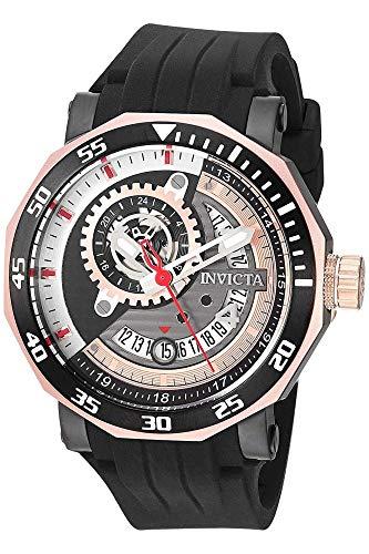 インヴィクタ インビクタ 腕時計 メンズ Invicta Automatic Watch (Model: 27133)インヴィクタ インビクタ 腕時計 メンズ