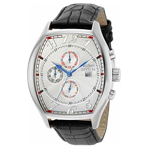 インヴィクタ インビクタ 腕時計 メンズ Invicta Signature Multi-Function Silver Dial Mens Watch 7509インヴィクタ インビクタ 腕時計 メンズ