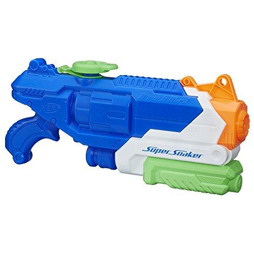 ナーフ 水鉄砲 アメリカ 直輸入 スーパーソーカー B4438 【送料無料】Nerf Super Soaker Breach Blastナーフ 水鉄砲 アメリカ 直輸入 スーパーソーカー B4438