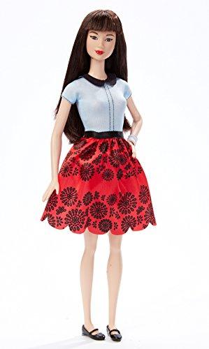 珍しい バービー バービー人形 ファッショニスタ DGY61【送料無料】Barbie Fashionistas Fashionistas Doll DGY61 19 19 Ruby Red Floral - Originalバービー バービー人形 ファッショニスタ DGY61, SHANTI:a6f5fb26 --- bungsu.net