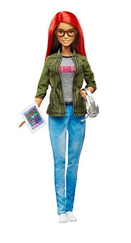お気に入りの バービー 職業 バービー人形 バービーキャリア バービーアイキャンビー 職業 DMC33 DMC33 Barbie Careers 職業 Game Developer Dollバービー バービー人形 バービーキャリア バービーアイキャンビー 職業 DMC33, ニオチョウ:4a9e35f6 --- canoncity.azurewebsites.net