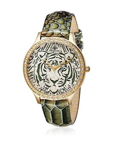 腕時計 ブルゲルマイスター レディース ドイツ高級腕時計 BM805-290 【送料無料】Burgmeister Women's BM805-290 Analog Display Quartz Green Watch腕時計 ブルゲルマイスター レディース ドイツ高級腕時計 BM805-290