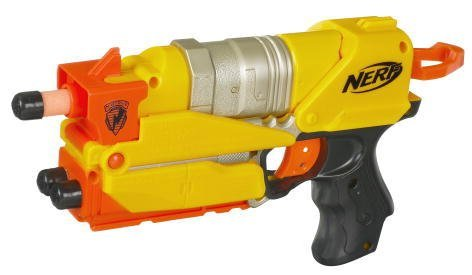 ナーフ エヌストライク アメリカ 直輸入 エリート 66754 Nerf N-Strike Switch Shot EX-3 Assortmentナーフ エヌストライク アメリカ 直輸入 エリート 66754