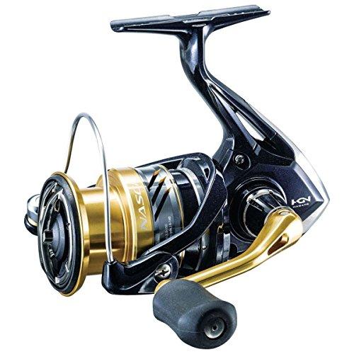 リール Shimano シマノ 釣り道具 フィッシング NAS4000XGFBC Shimano Nasci C3000HGFB NASC5000XGFBC Comp Spinning 6.2: 1/4Bb+1Rb/Clam Fishing Reelsリール Shimano シマノ 釣り道具 フィッシング NAS4000XGFBC