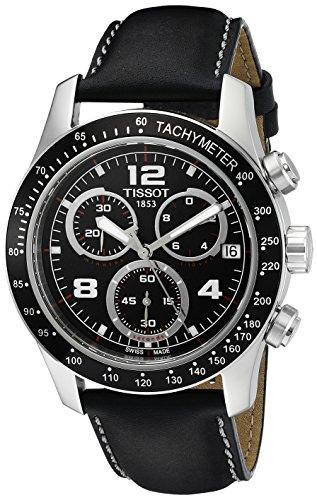 ティソ 腕時計 メンズ Tissot Men's T0394171605702 Black Stainless Steel Watchティソ 腕時計 メンズ