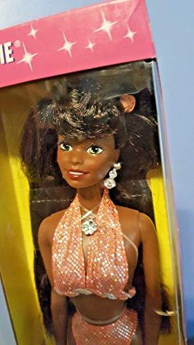 バービー バービー人形 日本未発売 【送料無料】Barbie Sparkle Beach 12 inch Christie Dollバービー バービー人形 日本未発売