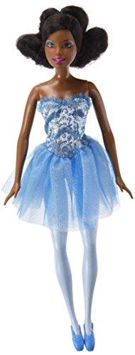 バービー バービー人形 【送料無料】Mattel Barbie Ballerina (African American)バービー バービー人形