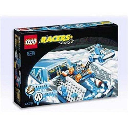 レゴ Lego Ice Ramp Racers 4579レゴ