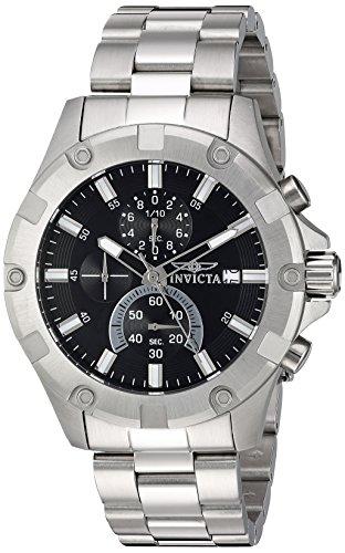 インヴィクタ インビクタ プロダイバー 腕時計 メンズ Invicta Men's Pro Diver Quartz Watch with Stainless-Steel Strap, Silver, 22 (Model: 22749)インヴィクタ インビクタ プロダイバー 腕時計 メンズ