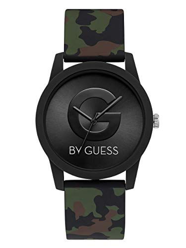 腕時計 ゲス GUESS メンズ 【送料無料】G By Guess Camo Silicone Watch腕時計 ゲス GUESS メンズ
