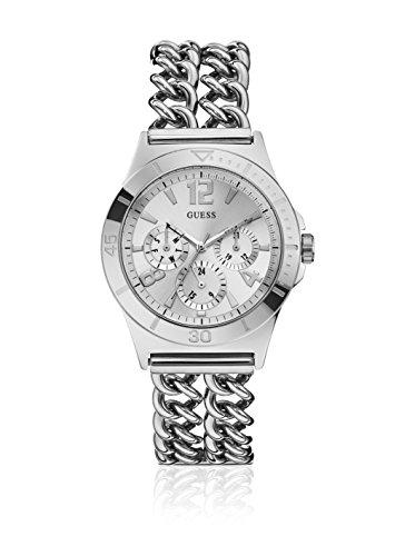腕時計 ゲス GUESS レディース 【送料無料】GUESS Stainless Steel Ladies Watch W0439L1腕時計 ゲス GUESS レディース