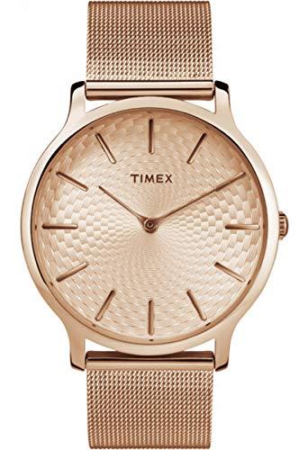 タイメックス 腕時計 メンズ Timex Ladies Skyline 40mm Watch TW2R49400タイメックス 腕時計 メンズ