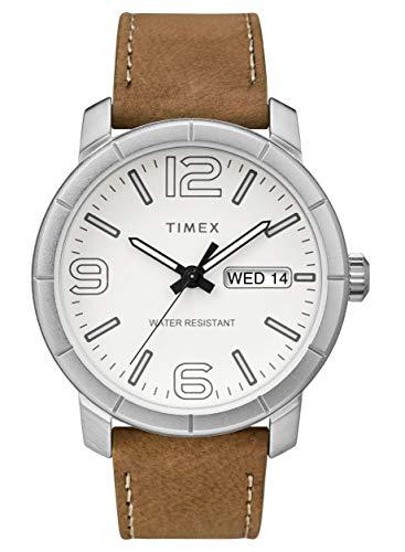 腕時計 タイメックス メンズ 【送料無料】Timex Watch TW2R64100腕時計 タイメックス メンズ