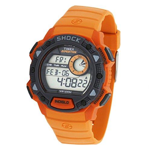 タイメックス 腕時計 メンズ Timex Expedition TimexMens Grey Sport Quartz TW4B07600タイメックス 腕時計 メンズ