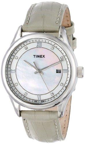 タイメックス 腕時計 レディース 【送料無料】Timex Women's T2P150AB