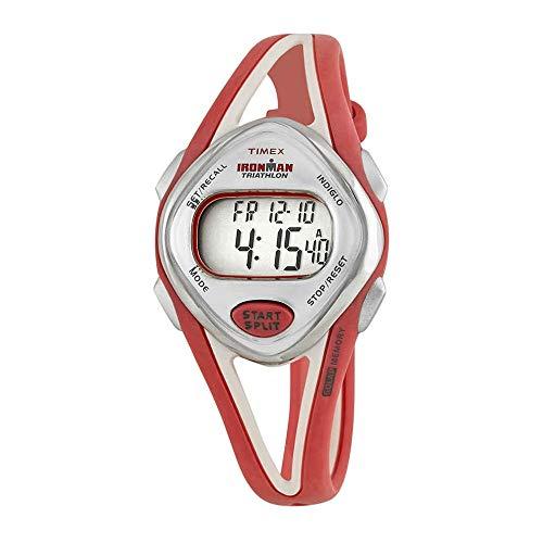 タイメックス 腕時計 レディース Timex Ironman Ladies Digital Watch T5K787タイメックス 腕時計 レディース