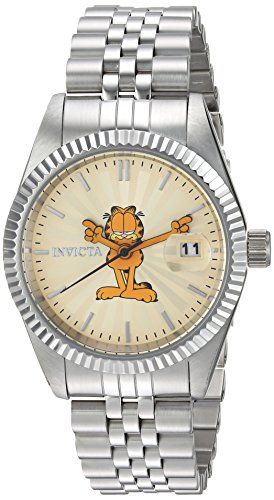 インヴィクタ インビクタ 腕時計 レディース Invicta Women's Quartz Watch with Stainless-Steel Strap, Silver, 12 (Model: 24875)インヴィクタ インビクタ 腕時計 レディース