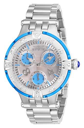 インヴィクタ インビクタ 腕時計 レディース Invicta Women's 26145 Subaqua Quartz White Dial Watchインヴィクタ インビクタ 腕時計 レディース