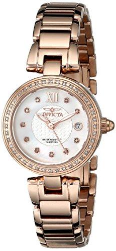 インヴィクタ インビクタ 腕時計 レディース 【送料無料】Invicta Women's 15871SYB