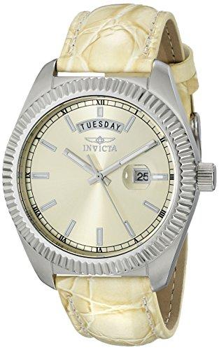 インヴィクタ インビクタ 腕時計 レディース Invicta Women's 17820 Angel Analog Display Japanese Quartz Yellow Watchインヴィクタ インビクタ 腕時計 レディース