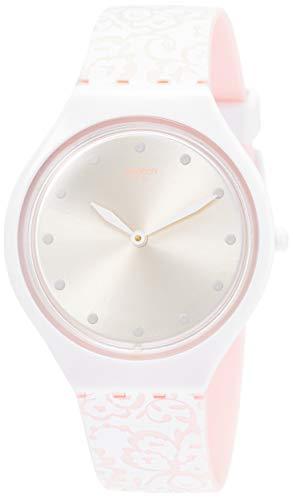 スウォッチ 腕時計 レディース Swatch Skindentelle Watch SVOW102スウォッチ 腕時計 レディース