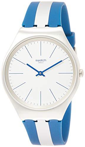 スウォッチ 腕時計 レディース 【送料無料】Swatch Skinspring Watch SYXS107スウォッチ 腕時計 レディース