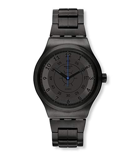 スウォッチ 腕時計 メンズ 【送料無料】Swatch - Mens Watch - YIB401Gスウォッチ 腕時計 メンズ