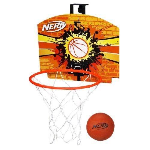 ナーフスポーツ アメリカ 直輸入 ナーフ スポーツ Nerf Basketball Toy Sport Hoop Net Indoor Outdoor Backboard Kids Game Playナーフスポーツ アメリカ 直輸入 ナーフ スポーツ