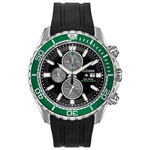 シチズン 逆輸入 海外モデル 海外限定 アメリカ直輸入 【送料無料】Men's Citizen Eco-Drive Promaster Chronograph Diver Watch CA0715-03Eシチズン 逆輸入 海外モデル 海外限定 アメリカ直輸入
