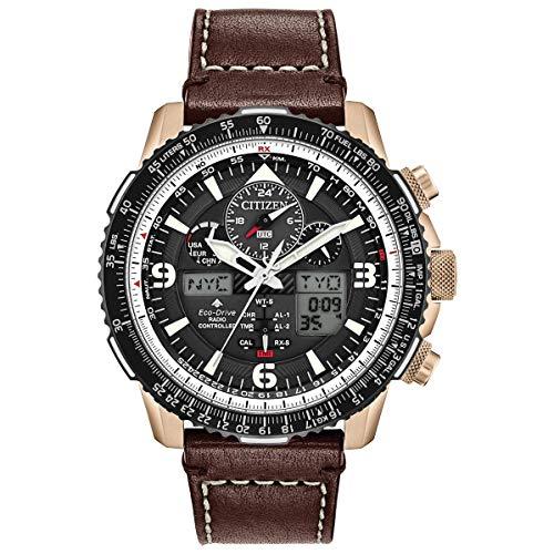 シチズン 逆輸入 海外モデル 海外限定 アメリカ直輸入 【送料無料】Citizen Promaster Skyhawk A-T Eco-Drive Movement Black Dial Men's Watch JY8076-07Eシチズン 逆輸入 海外モデル 海外限定 アメリカ直輸入