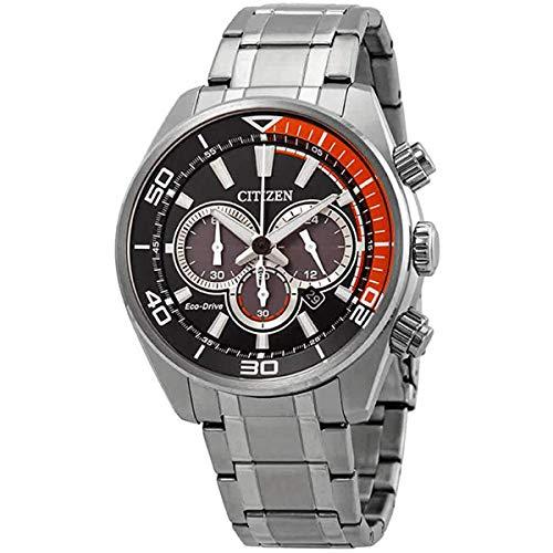 シチズン 逆輸入 海外モデル 海外限定 アメリカ直輸入 Citizen Chandler Eco-Drive Chronograph Black Dial Men's Watch CA4330-57Eシチズン 逆輸入 海外モデル 海外限定 アメリカ直輸入