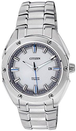 シチズン 逆輸入 海外モデル 海外限定 アメリカ直輸入 【送料無料】Citizen Eco Drive Titanium Mens watch Bm7130-58aシチズン 逆輸入 海外モデル 海外限定 アメリカ直輸入