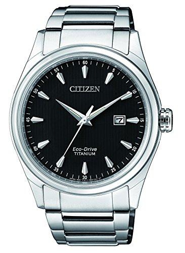 シチズン 逆輸入 海外モデル 海外限定 アメリカ直輸入 Citizen Mens Analogue Quartz Watch with Titanium Strap BM7360-82Eシチズン 逆輸入 海外モデル 海外限定 アメリカ直輸入