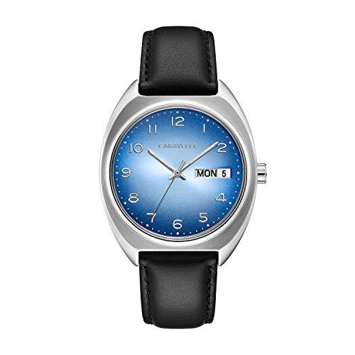 ブローバ 腕時計 メンズ 【送料無料】Caravelle Designed by Bulova Dress Watch (Model: 43C119)ブローバ 腕時計 メンズ