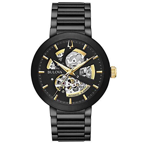 ブローバ 腕時計 メンズ BULOVA Multicolour Stainless Steel Watch-98A203ブローバ 腕時計 メンズ