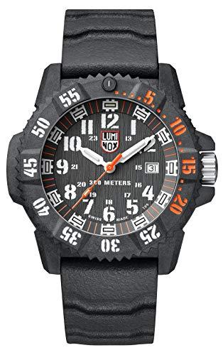 ルミノックス アメリカ海軍SEAL部隊 ミリタリーウォッチ 腕時計 メンズ 【送料無料】Luminox Master Carbon Seal 3800 Series Mens Watchルミノックス アメリカ海軍SEAL部隊 ミリタリーウォッチ 腕時計 メンズ