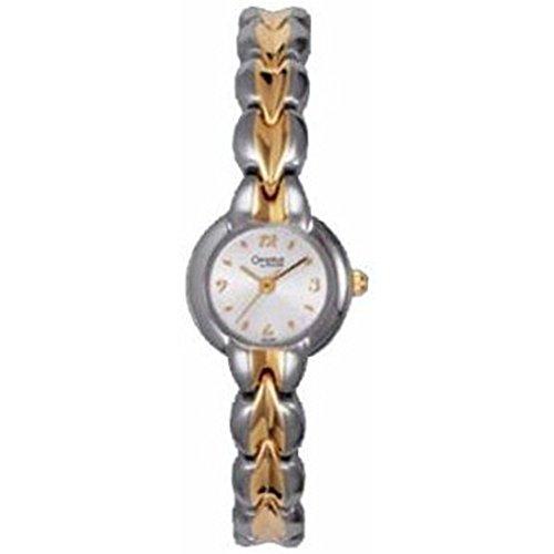 ブローバ 腕時計 レディース 【送料無料】Caravelle 43L13 (Women's Watch) : quartzブローバ 腕時計 レディース