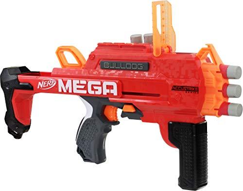 ナーフ メガ エヌストライクエリート アメリカ 直輸入 NERF Accustrike Mega Bulldogナーフ メガ エヌストライクエリート アメリカ 直輸入