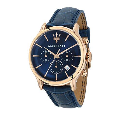 マセラティ イタリア 腕時計 メンズ 【送料無料】MASERATI Fashion Watch (Model: R8871618007)マセラティ イタリア 腕時計 メンズ