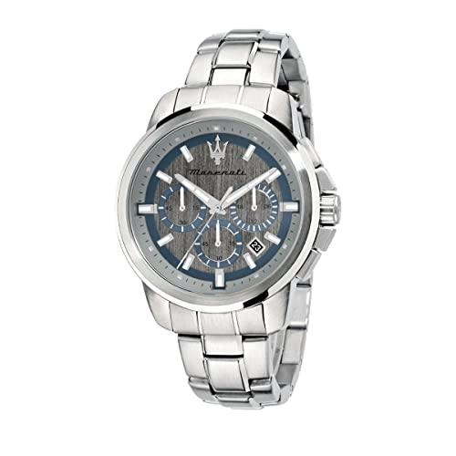 マセラティ イタリア 腕時計 メンズ 【送料無料】MASERATI Fashion Watch (Model: R8873621006)マセラティ イタリア 腕時計 メンズ